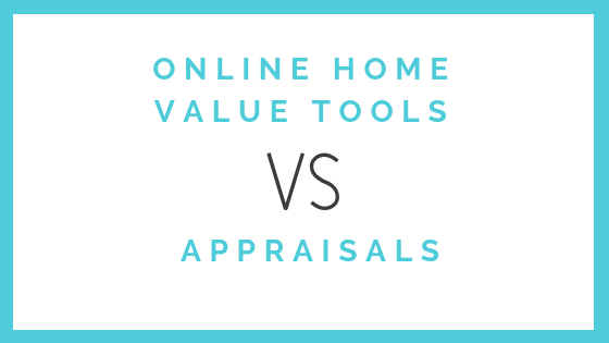 Online Home Value Appraisal